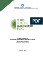 Plano Municipal de Salvador