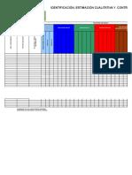 Matriz Triple Criterio Pgv