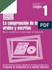 Lectura Marco Conceptual y Metodología de Evaluación
