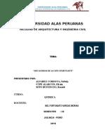 Tema-Mecanismos de Acción Cementante