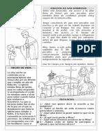 LITURGIA DE LA EUCARISTIA