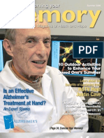 Preserving Your Memory Magazine - Summer 2008 Issue