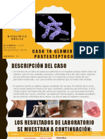 Caso 18 Glomerulonefritis postesteptococica  aguda.pptx