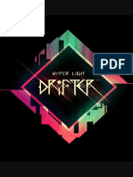 Hyper Light Drifter Manual