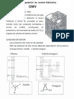 ajuste hidráulica GMV