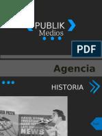 Publik Medios