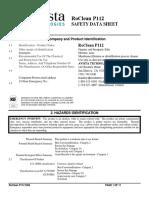 RoClean-P112 MSDS.pdf