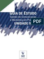 Gestão da Comunicação e Marketing em Projetos 04