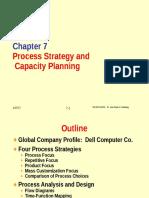 Om102 Chap7 Process Strategy