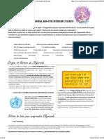 Dossier Thématique - L'Ayurvéda, Bien-être Intérieur Et Beauté de La Peau