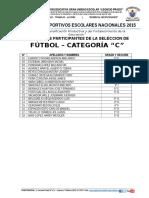 Futbol y Futsal