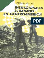 Las Transnacionales Del Banano en CA Cap1