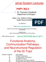 PHPY 303_GI Lecture #1_March 10.Ppt