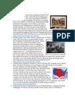 social studies primary sources