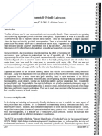 Lub Handbook Sections 18-19-20 - 21