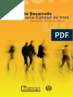 Diagnostico-situacional Departamento - Cundinamarca
