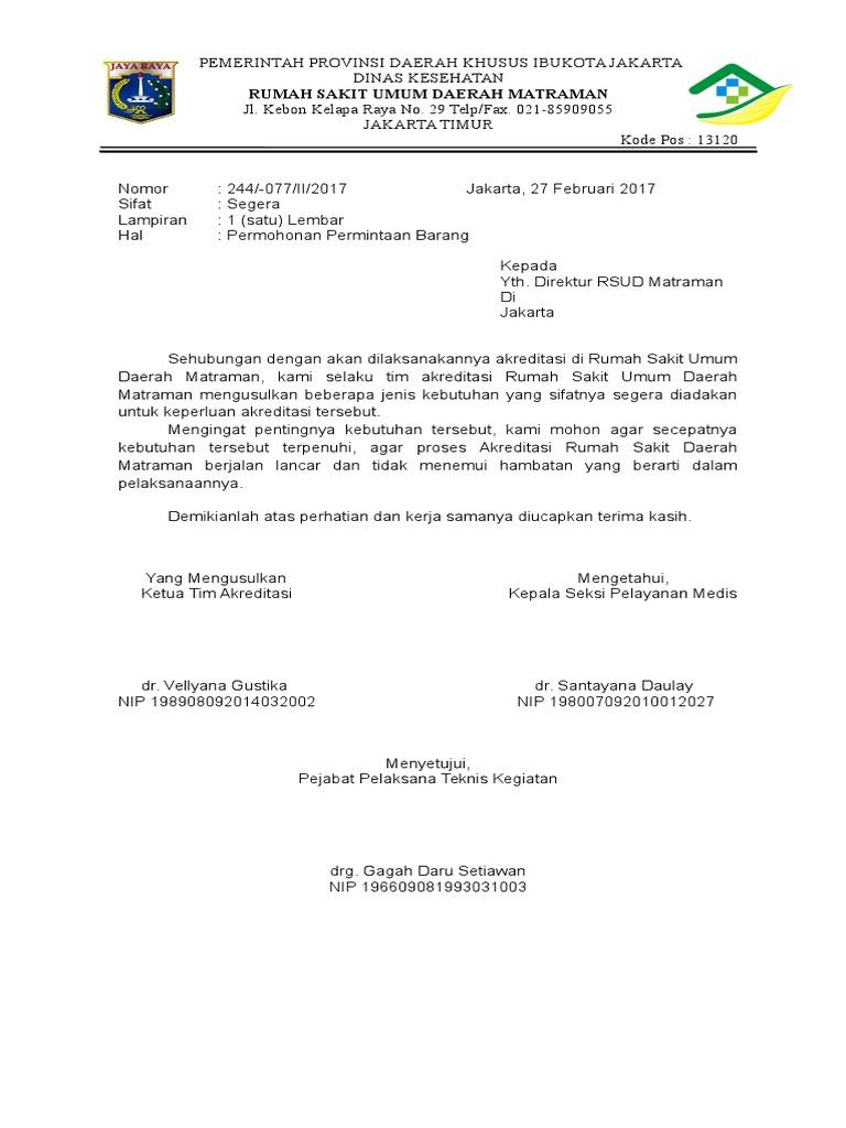 Surat Keterangan Dokter Jakarta Timur Anti Feixista