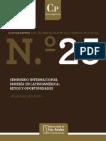 UniAndes. 2013. Seminario Inter... Minería en Latinoamérica_ Retos y Oportunidades