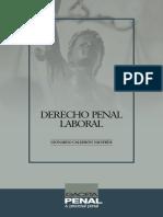 Gaceta Penal y Proc. Penal (PE) - Derecho Penal Laboral