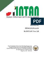Manual SiINTAN Ver2