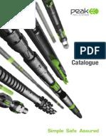 Peak Product Catalogue December 2016-Small
