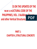 Pp06_ Asep_ Nscp 2015 Update on Ch4 Structural Concrete Part 1