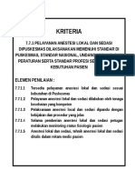 Sampul Elemen Penilaian 7.7.1
