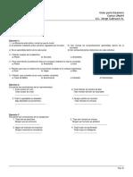 Guía UNAM 3 - Filosofia