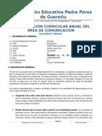 PROGRAMACIÓN ANUAL COMUNICACIÓN 2º GRADO_2017.docx