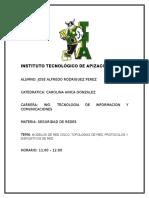 Modelos de Red Cisco, Topologías de Red, Protocolos y Dispositivos de Red