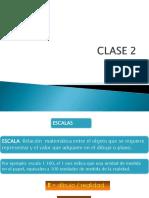 topografía 1 clase 2