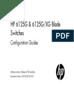 HP 6125GXG Portfolio