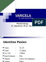 10. Slide Varicela