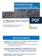 Power Summit