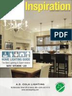 Home Lighting Guide