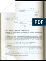 Nuclear Reactor Components and Classification