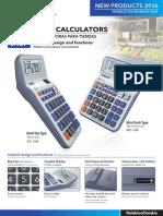 Shop Calculators