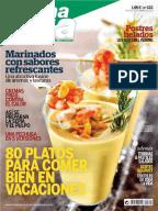 Cocina Mia | 142 Cocina Mia Marzo Abril 2015