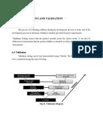 6Testing&Validation