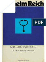 Wilhelm Reich - Selected writings; an introduction to orgonomy.pdf