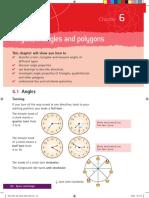IGCSE Core Maths - Unit 6