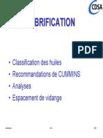 Lubrification rév 1