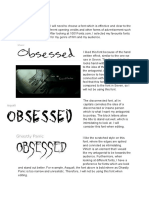 Font Research