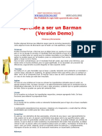 4. Manual Del Barman