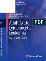 Adult Acute Lymphocytic Leukemia - Biology and Treatment - A. Advani, H. Lazarus (Humana, 2011) WW.pdf