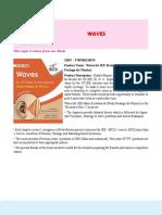 7. WAVES