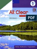 All Clear-Listening & Speaking 1.pdf
