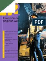 Tema 12. Creación de Páginas Web. TIC. 1 BACH