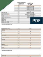 Paptrade Enterprises Mega Sale Price List 2017