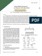 B2-Analisa Balok Komposit dengan Metode ASD dan LRFD.pdf